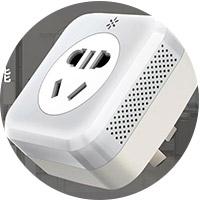 智能语音空调遥控插座