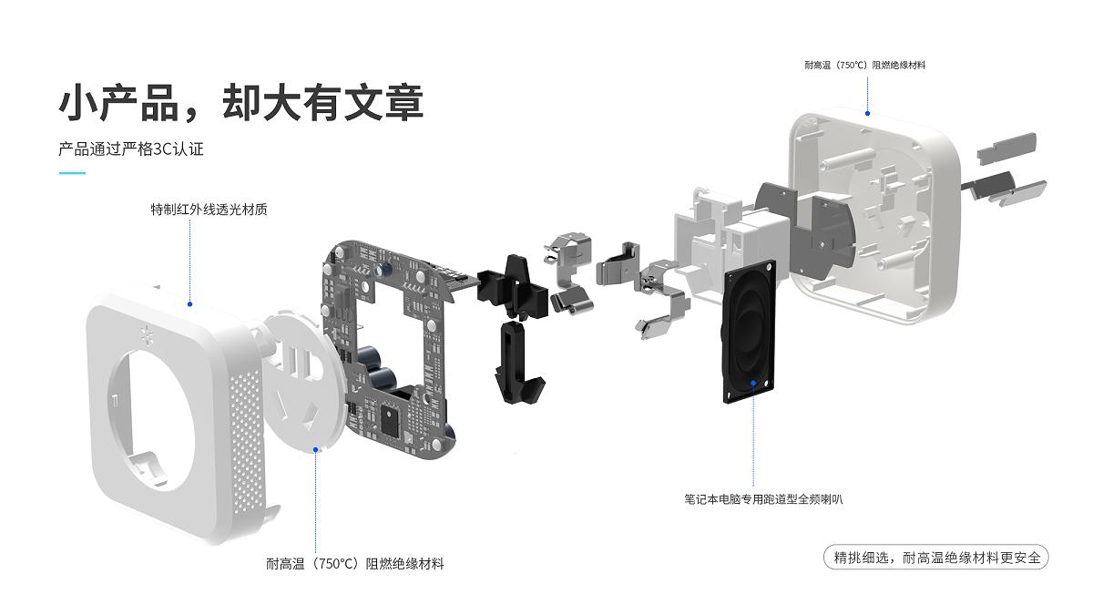 T10/T16调温精灵空调伴侣图片6