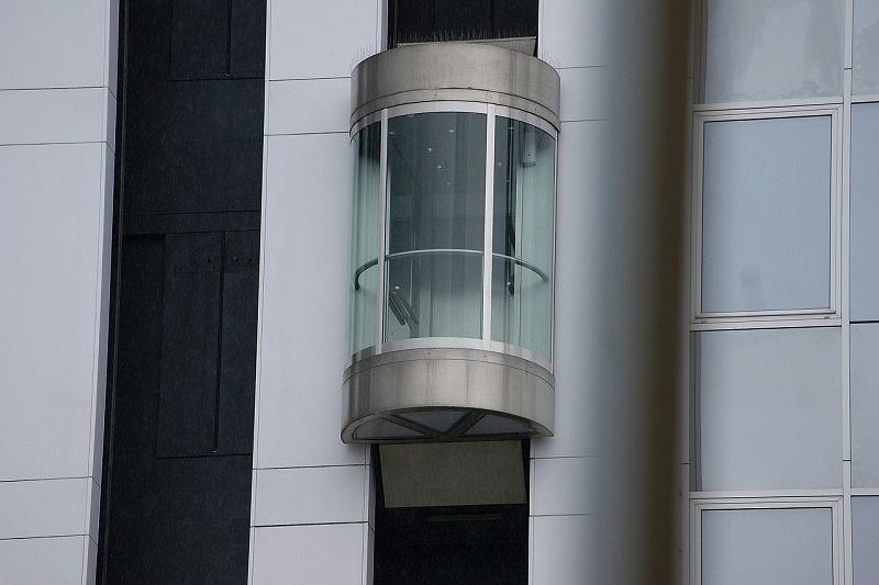 轻生活科技智能语音控制电梯