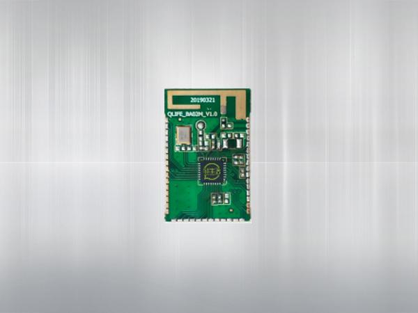 QLIFE-BA02M Ai语音蓝牙音箱模组