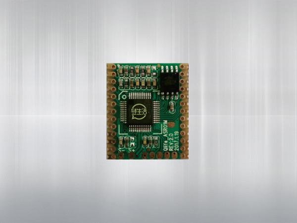 QLIFE-ASR01M 离线语音识别控制模组