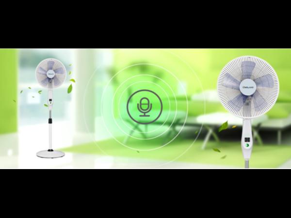 离线语音控制技术在电风扇行业中应用的障碍与机会_轻生活科技陈芒