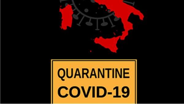 高科技抗疫,意大利制造的防接触探索