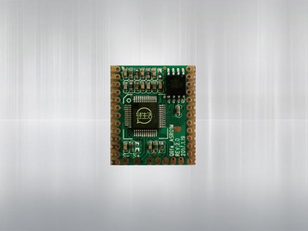QLIFE-ASR01M离线语音识别控制模组